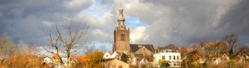 Grote Kerk Rotterdam Overschie